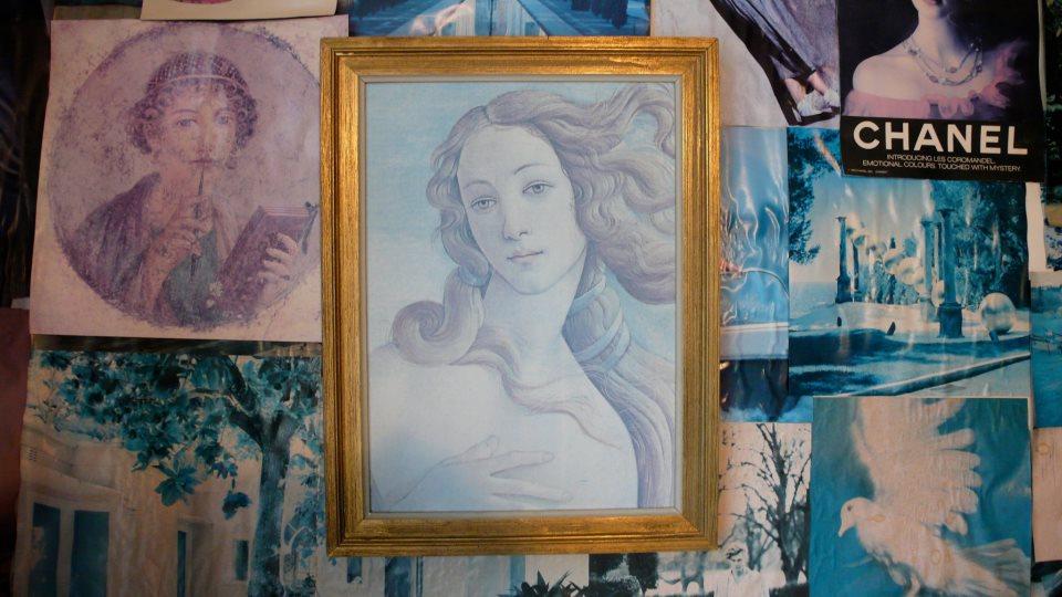 Elsa Katana